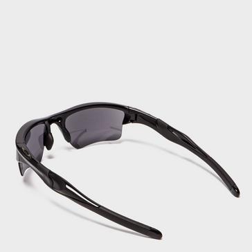 Black Oakley Half Jacket ® 2.0XL Black Iridium Sunglasses