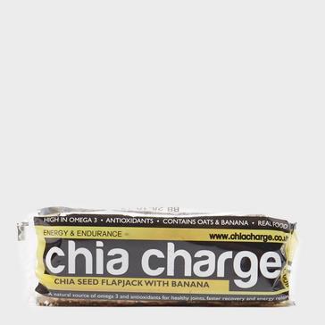 BROWN Chia Charge Charge Bar Banana
