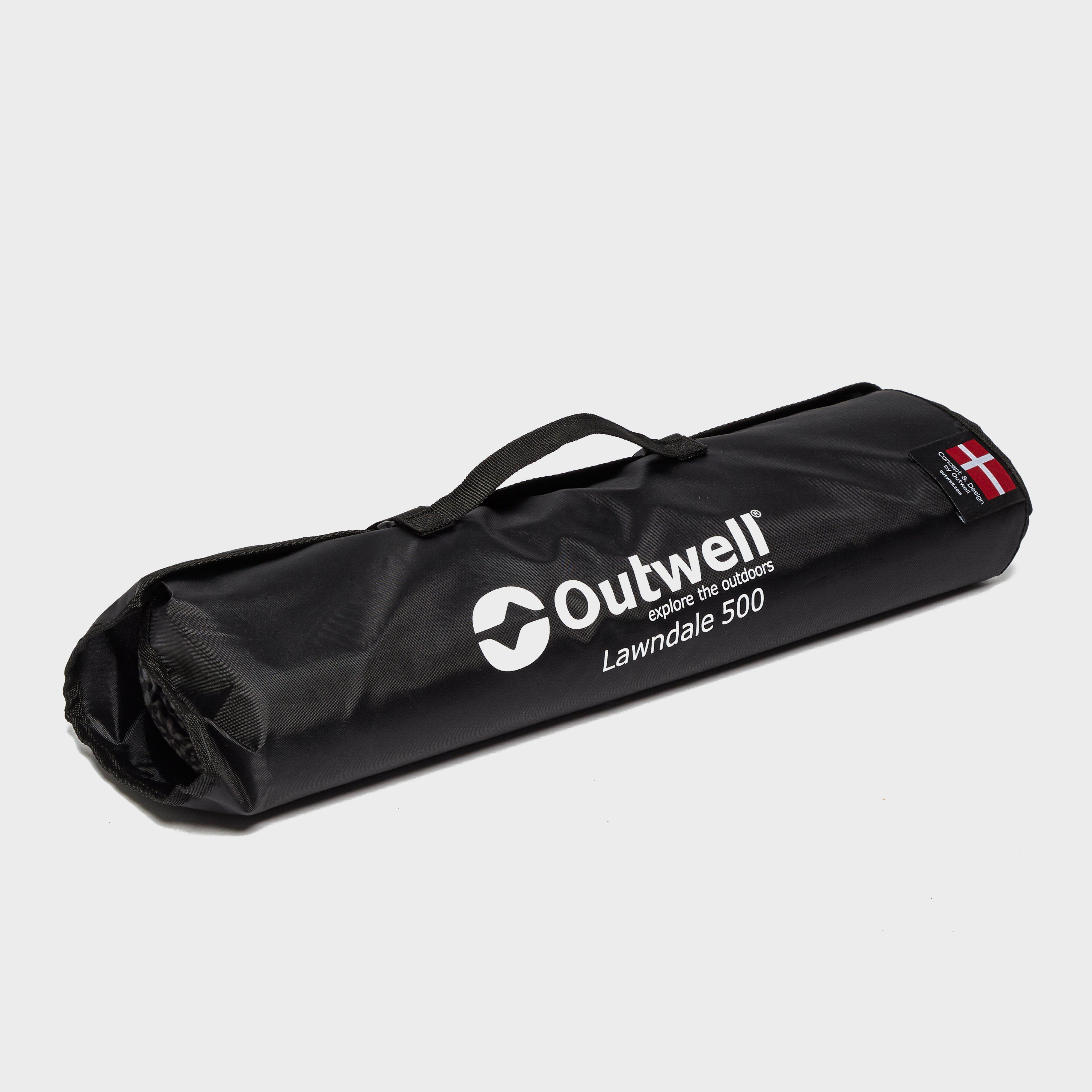 Outwell Lawndale 500 Tent Footprint