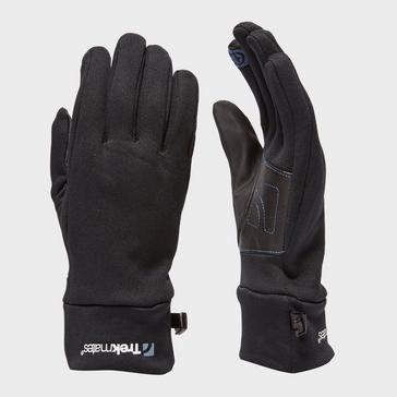 b2a95df0c91 Black TREKMATES Unisex Ullscarf Glove