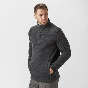 PETER STORM Men's Half-Zip Fleece