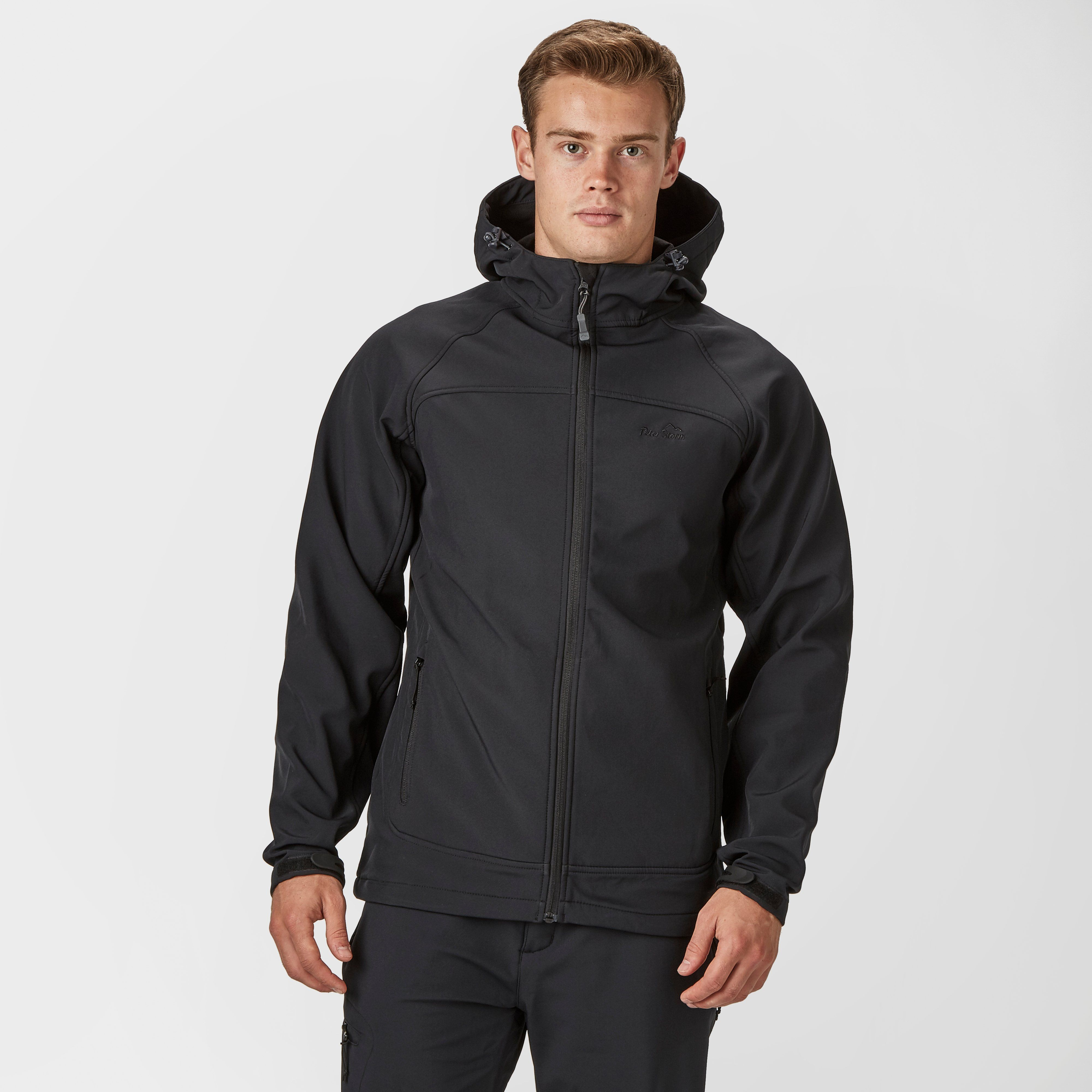 PETER STORM Men's Softshell II Jacket
