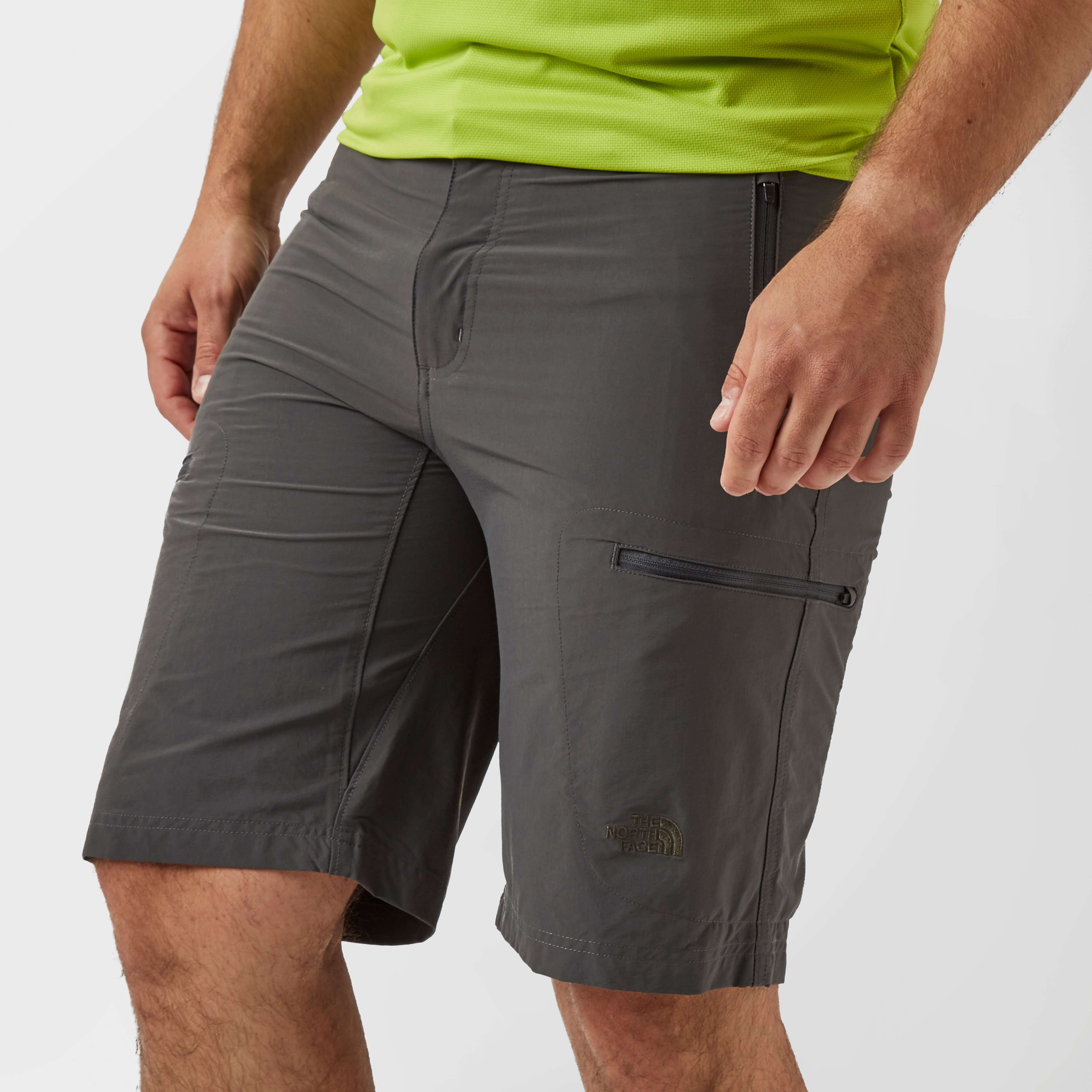 THE NORTH FACE Men's Exploration Hiking Shorts