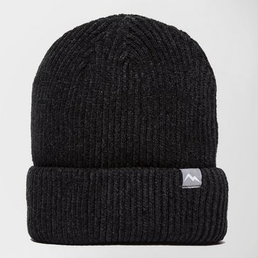 8a67b900533 Black PETER STORM Women s Thinsulate Chennile Beanie ...