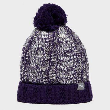 15350b30f4952 PETER STORM Women s Olivia Waterproof Bobble Hat ...