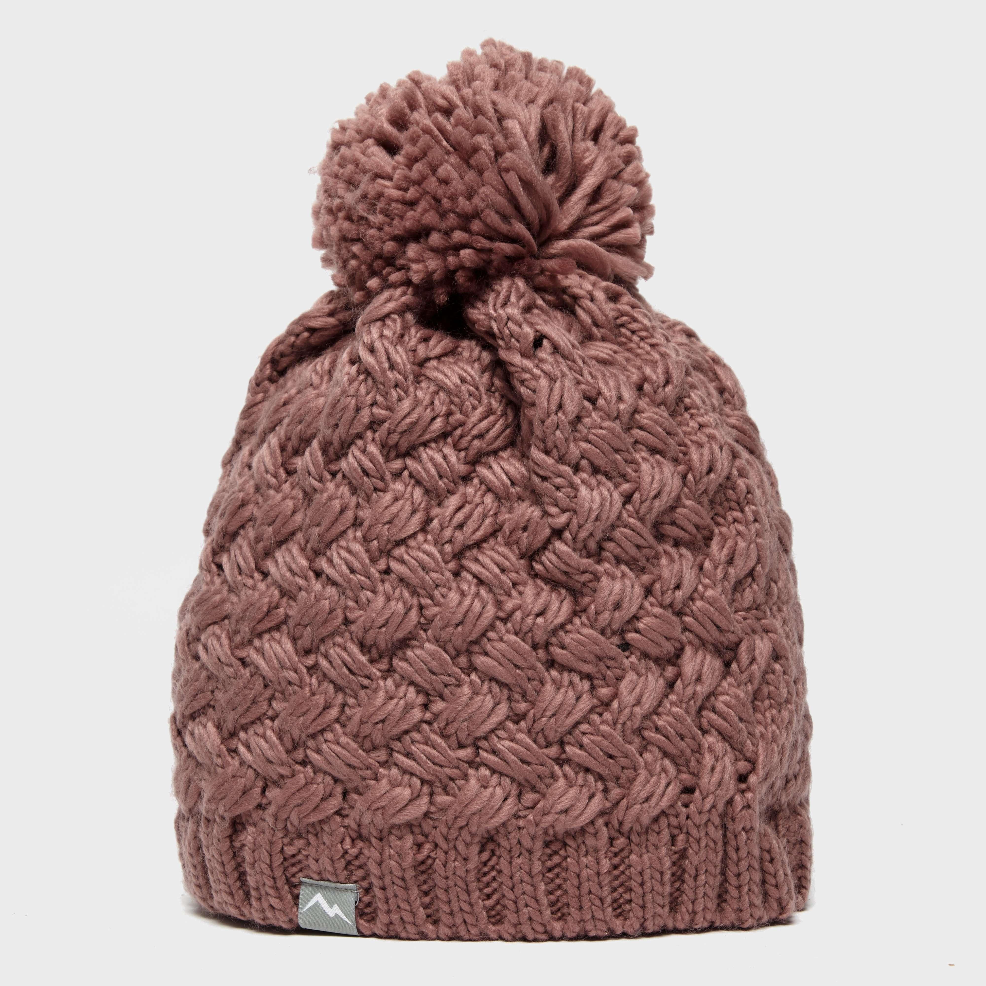 PETER STORM Women's Claudia Bobble Hat