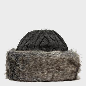 PETER STORM Camilla Fur Trimmed Hat