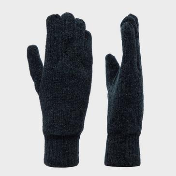 Black Peter Storm Women's Thinsulate Chennile Gloves