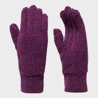 Women's Thinsulate Chennile Gloves