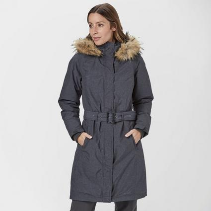 Women's Phillipa II Down Parka
