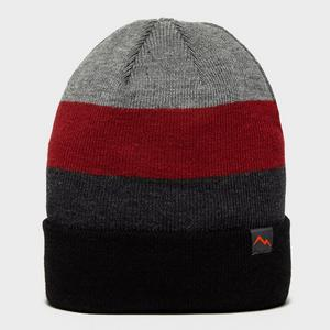 PETER STORM Men's Harry Stripe Beanie