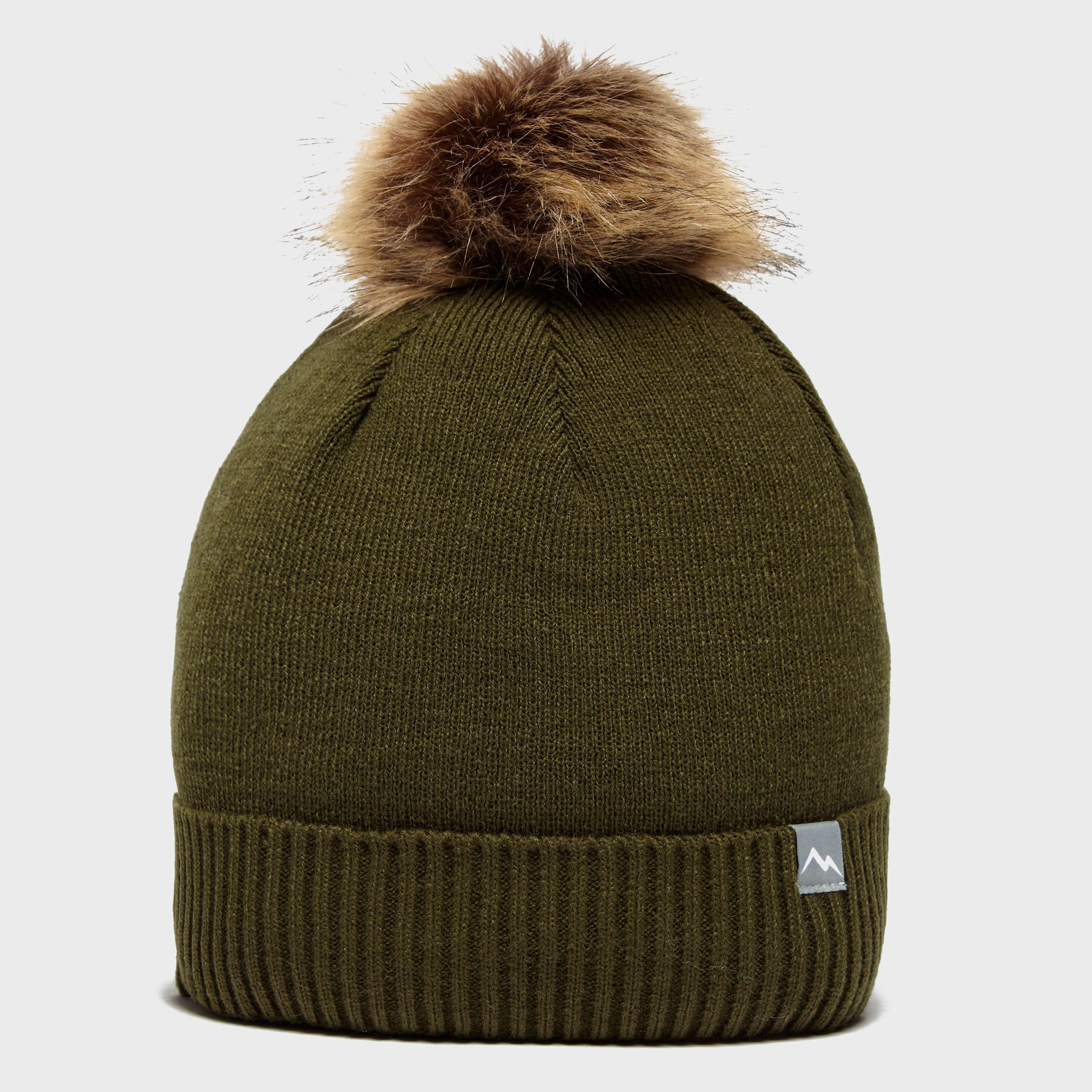 PETER STORM Women's Darcy Bobble Hat
