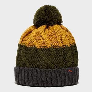 PETER STORM Boy's Stripe Bobble Hat