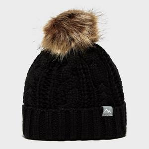 PETER STORM Girl's Maisie Bobble Hat