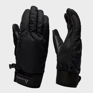 TECHNICALS Men's Leather Waterproof Gloves