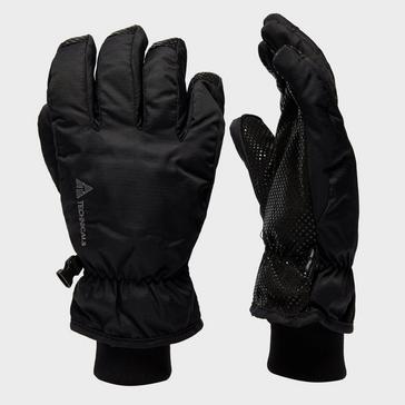 ed67156c1 Men's Ski Gloves & Mittens | Blacks