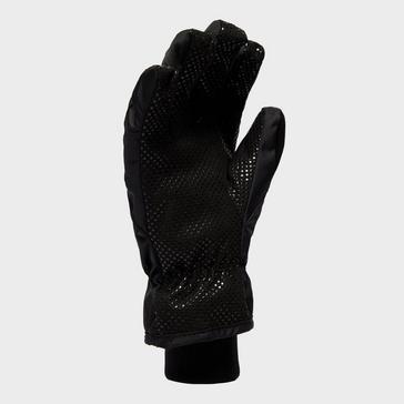 Black Technicals Men's Waterproof Gloves