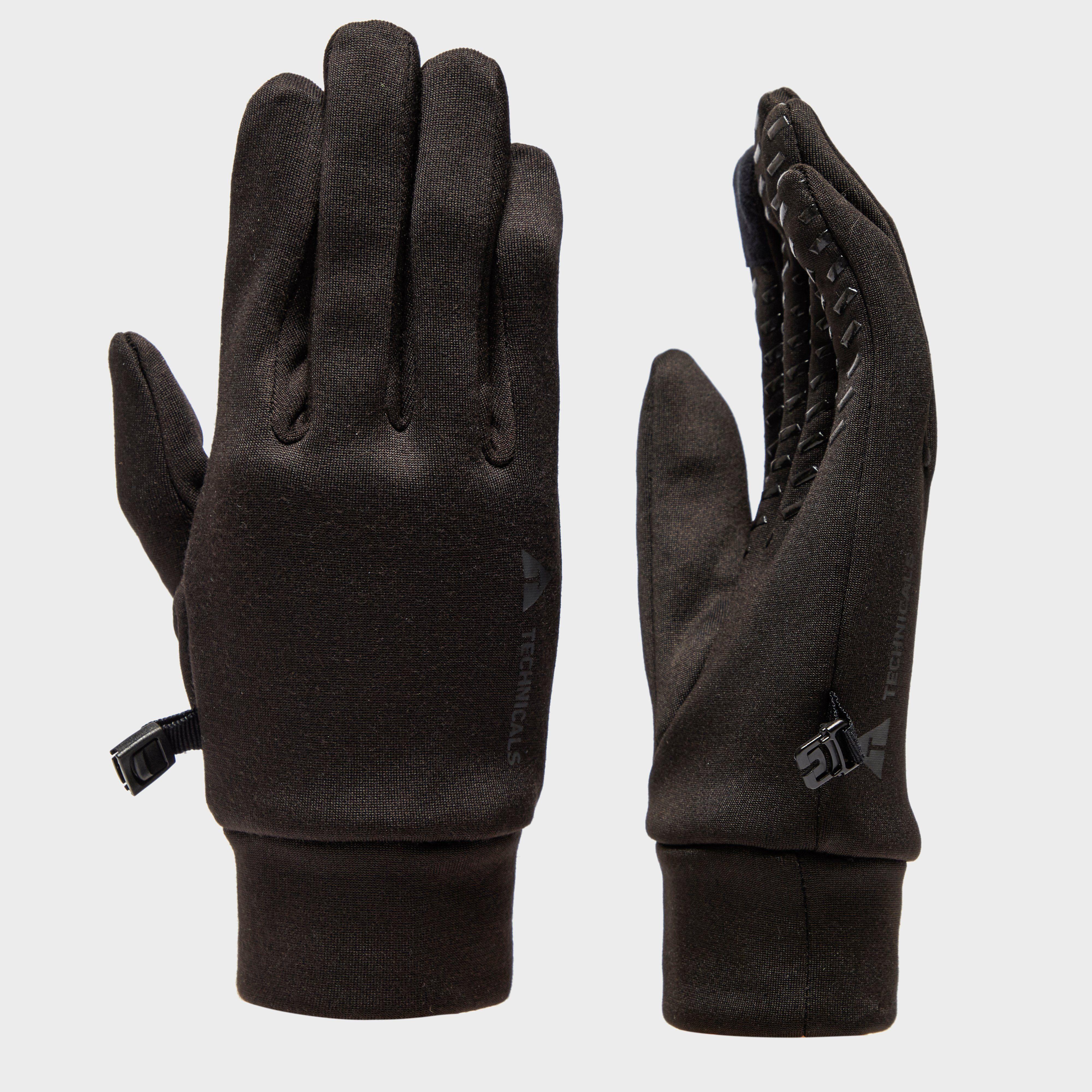 TECHNICALS Touch Screen Glove