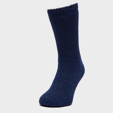 Blue Heat Holders Boys Original Thermal Socks