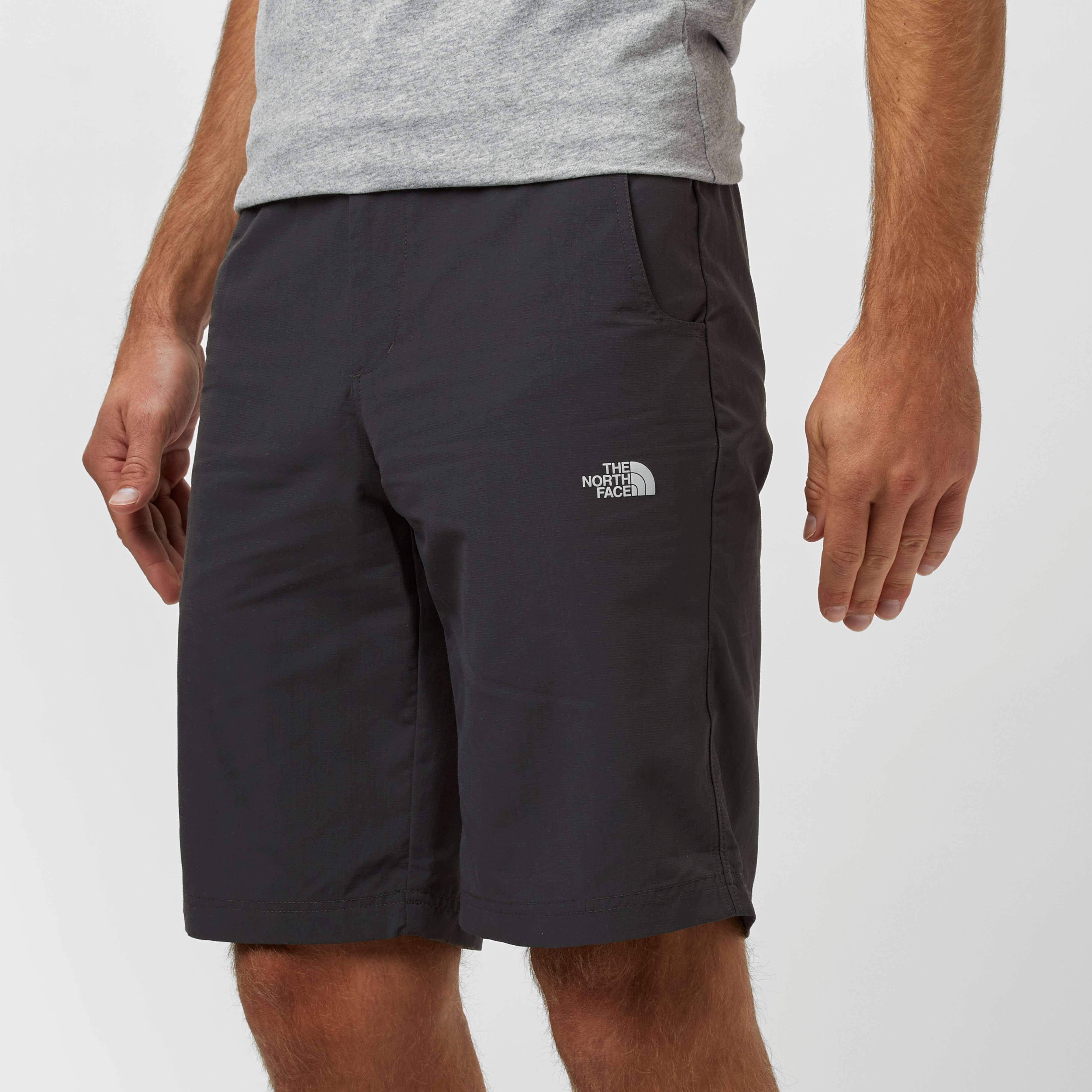 THE NORTH FACE Men's Taken Hiking Shorts