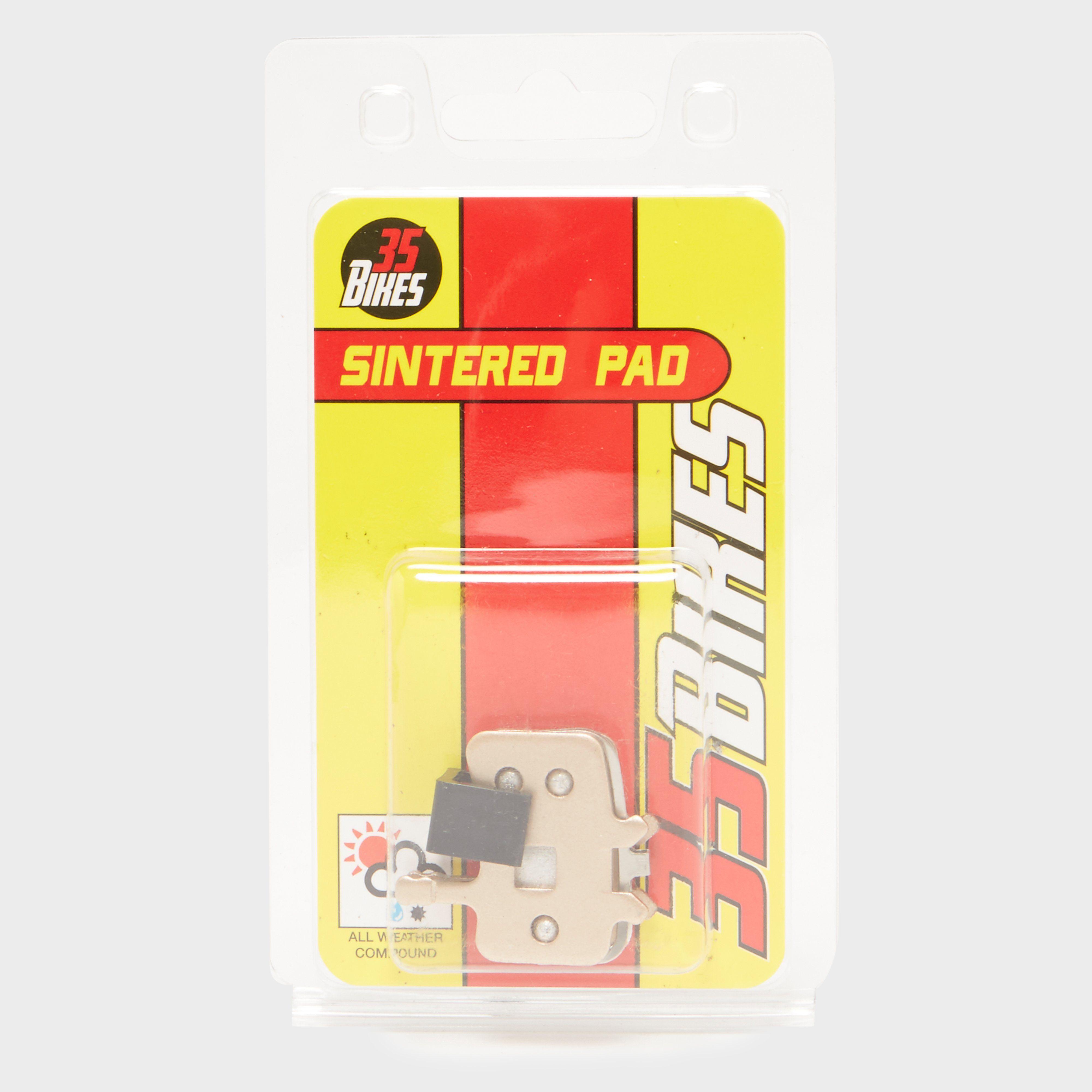 35 BIKES Shimano Avid Juicy Sintered Brake Pads