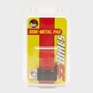 Shimano XTR, Saint, Hone, Deore Semi Metallic Brake Pads