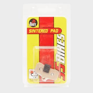 Formula Sintered Brake Pads