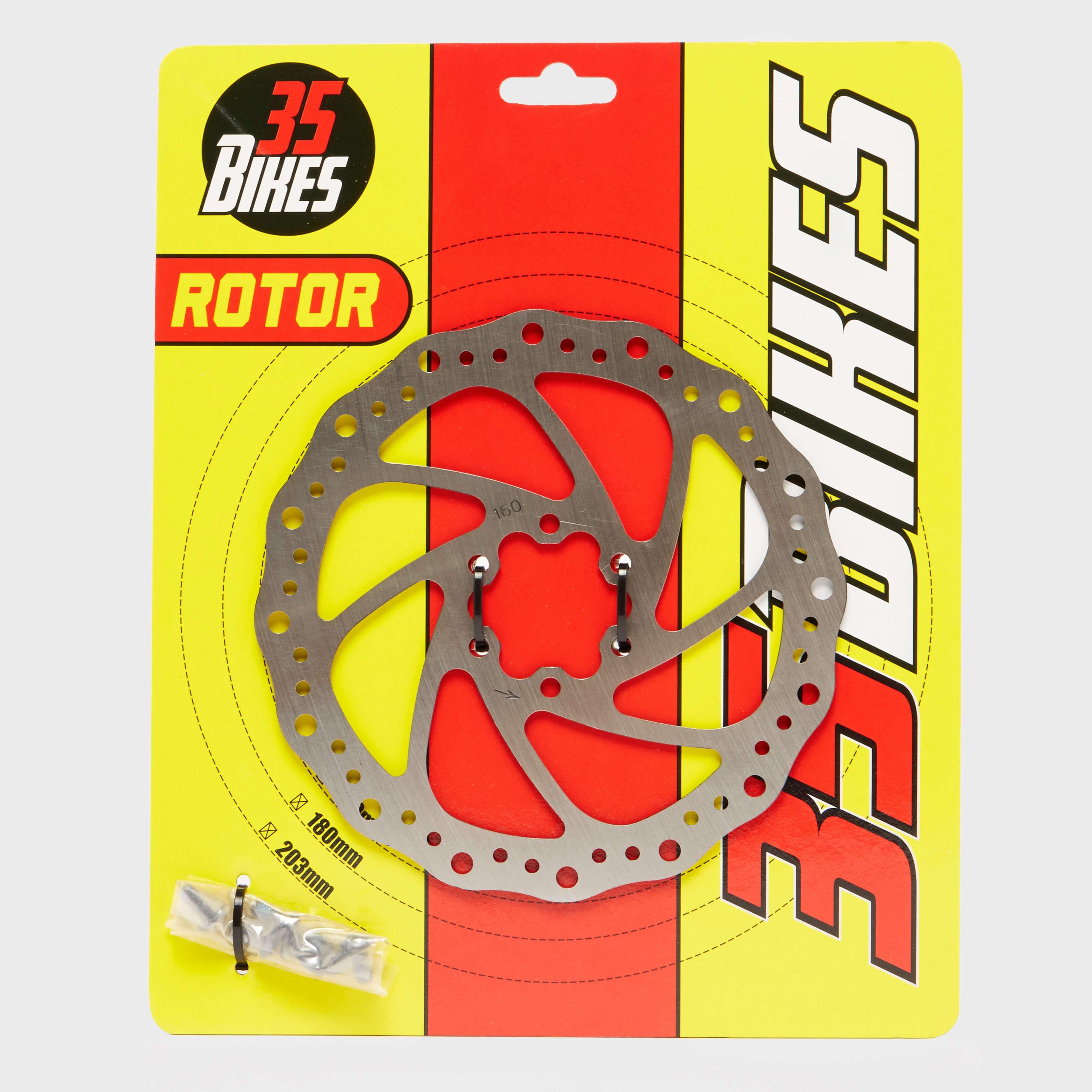 35 BIKES Disc Rotor 160mm