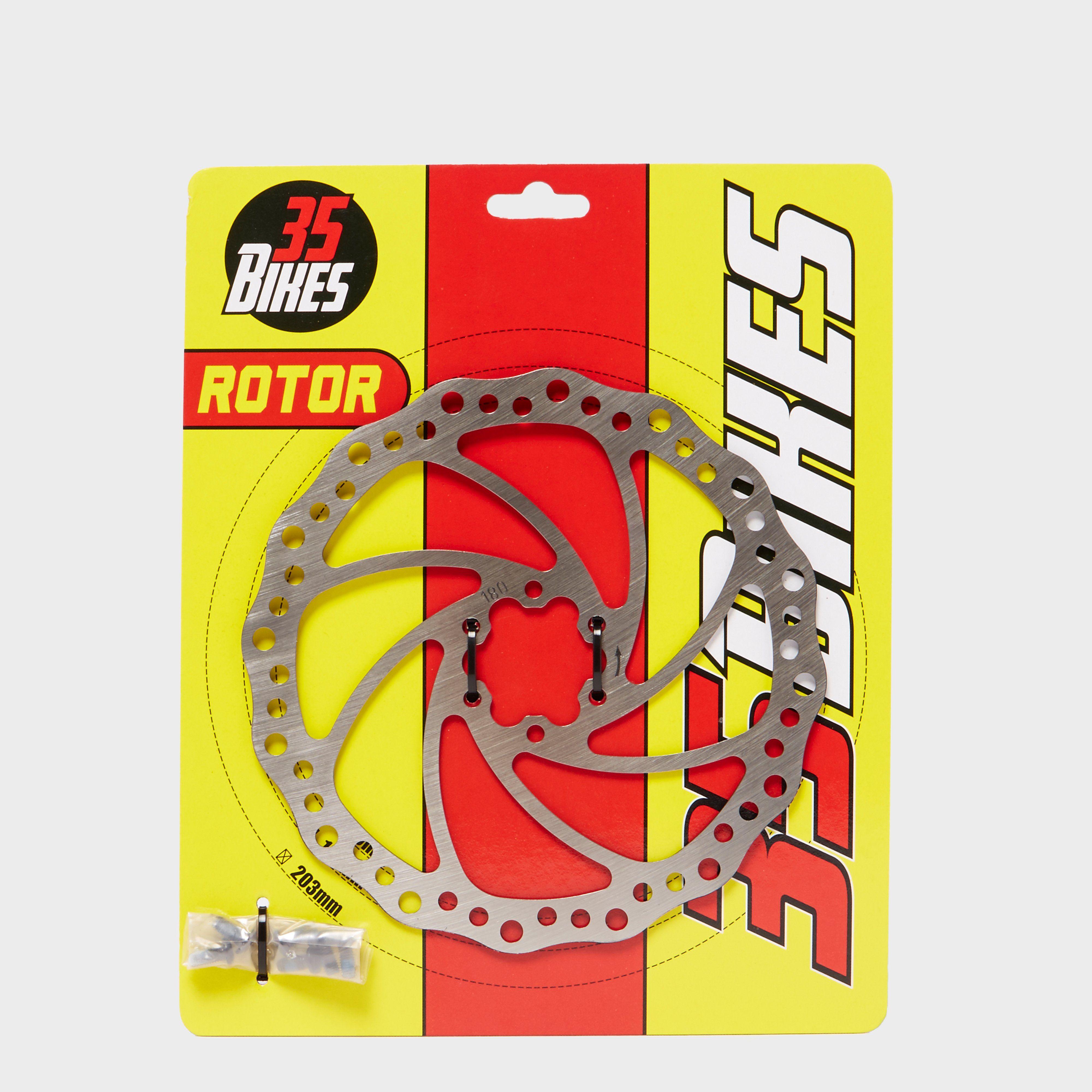 35 BIKES Disc Rotor 180mm