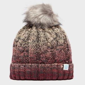 ALPINE Women's Gem Bobble Hat