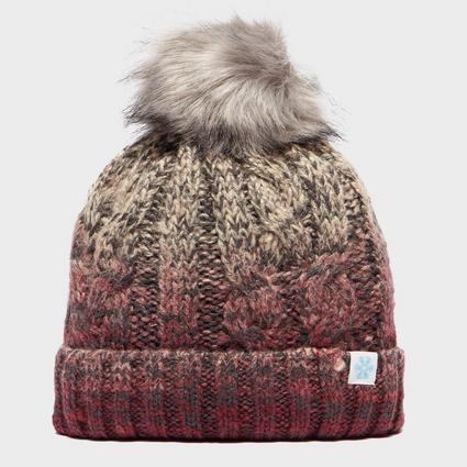 Women's Gem Bobble Hat