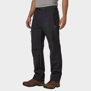 Black Peter Storm Men's Softshell Trousers