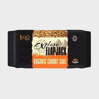 Explore Flapjack Orange Carrot Cake