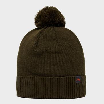 Khaki Peter Storm Men's Drew Bobble Hat