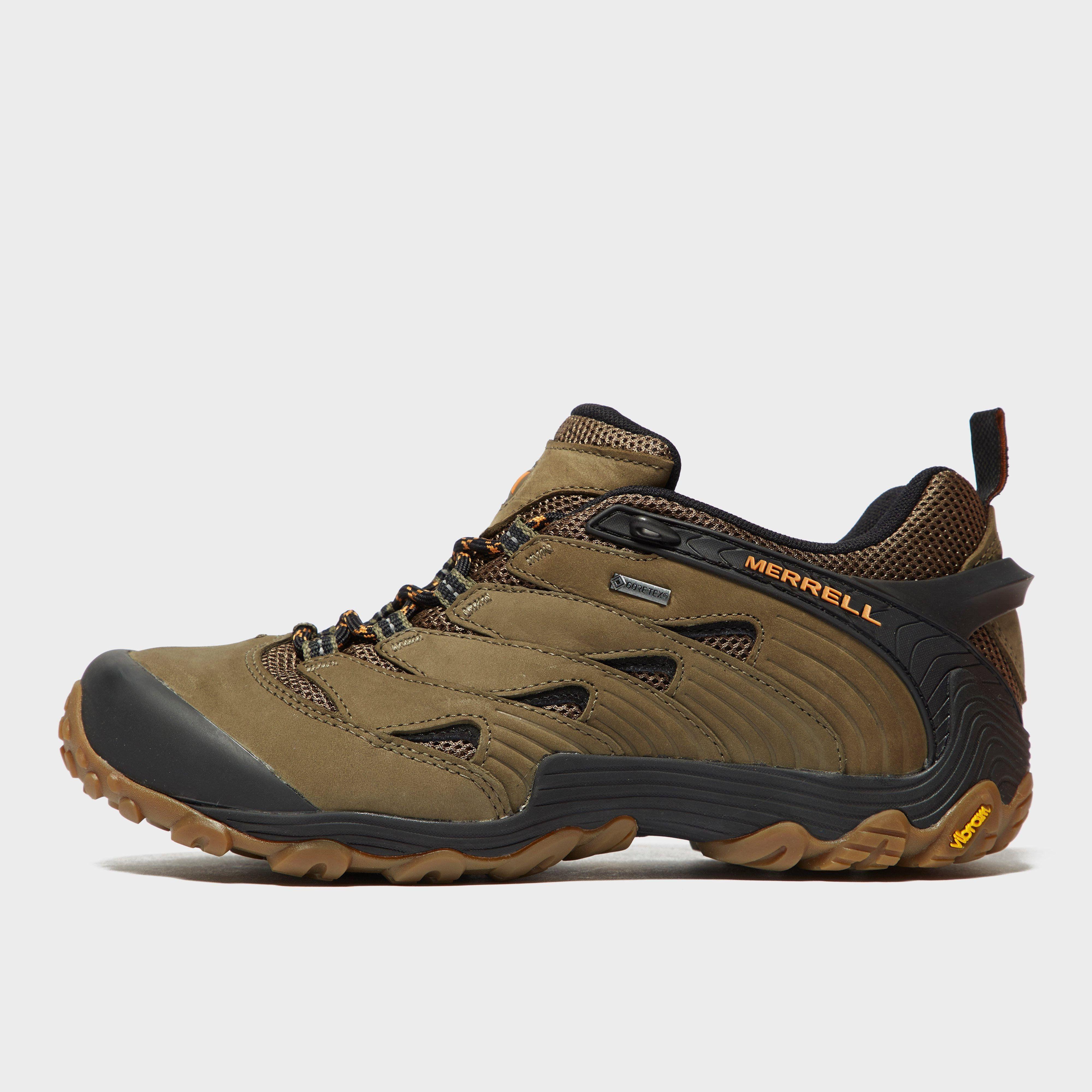 MERRELL Men's Chameleon 7 GORE-TEX® Shoe