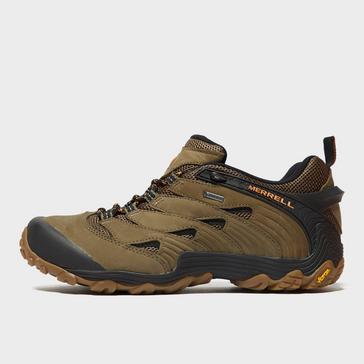 5232298221c0 Brown MERRELL Men s Chameleon 7 GORE-TEX® Shoe
