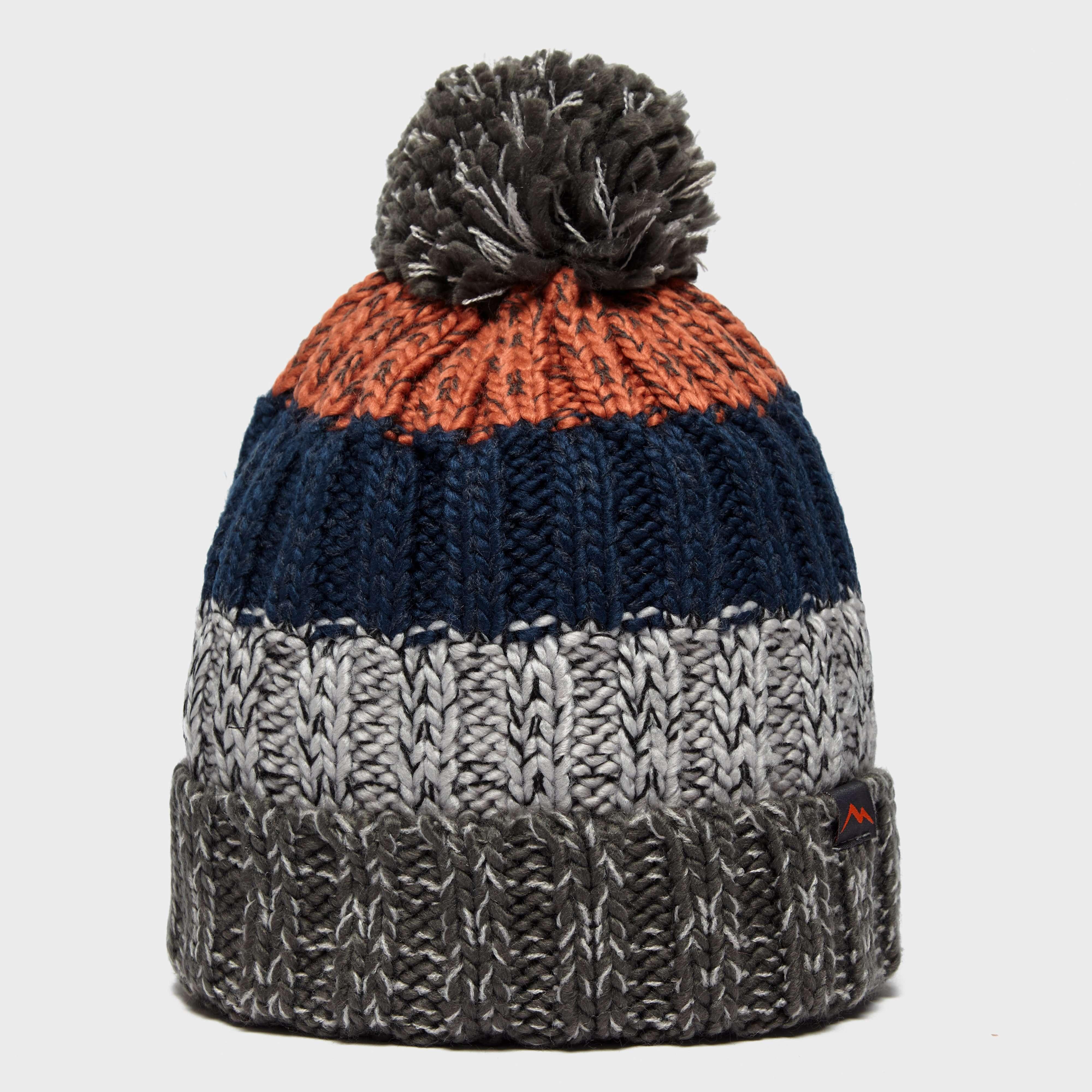 PETER STORM Men's Bertie Bobble Hat