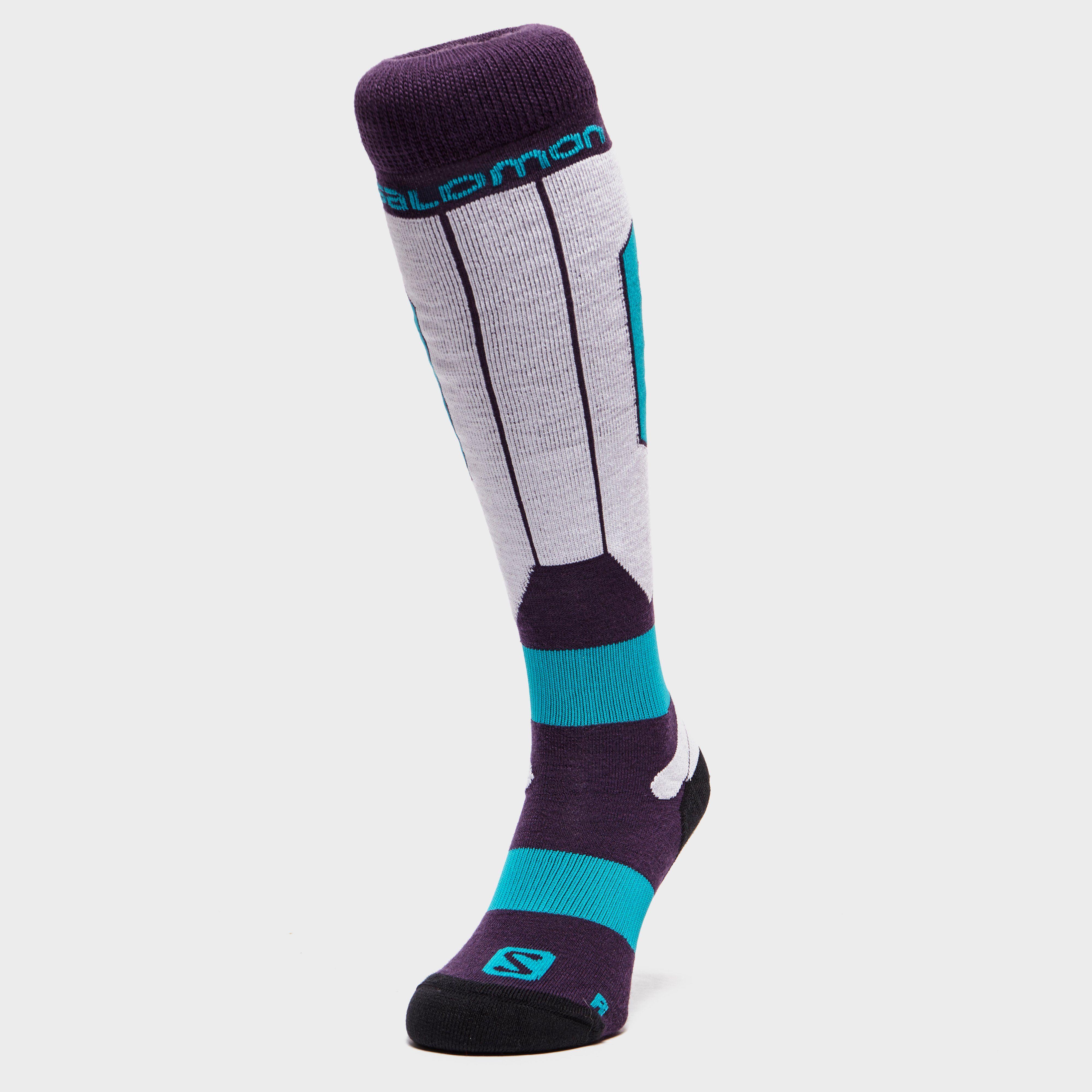 SALOMON SOCKS Men's Brilliant Alpine Sock