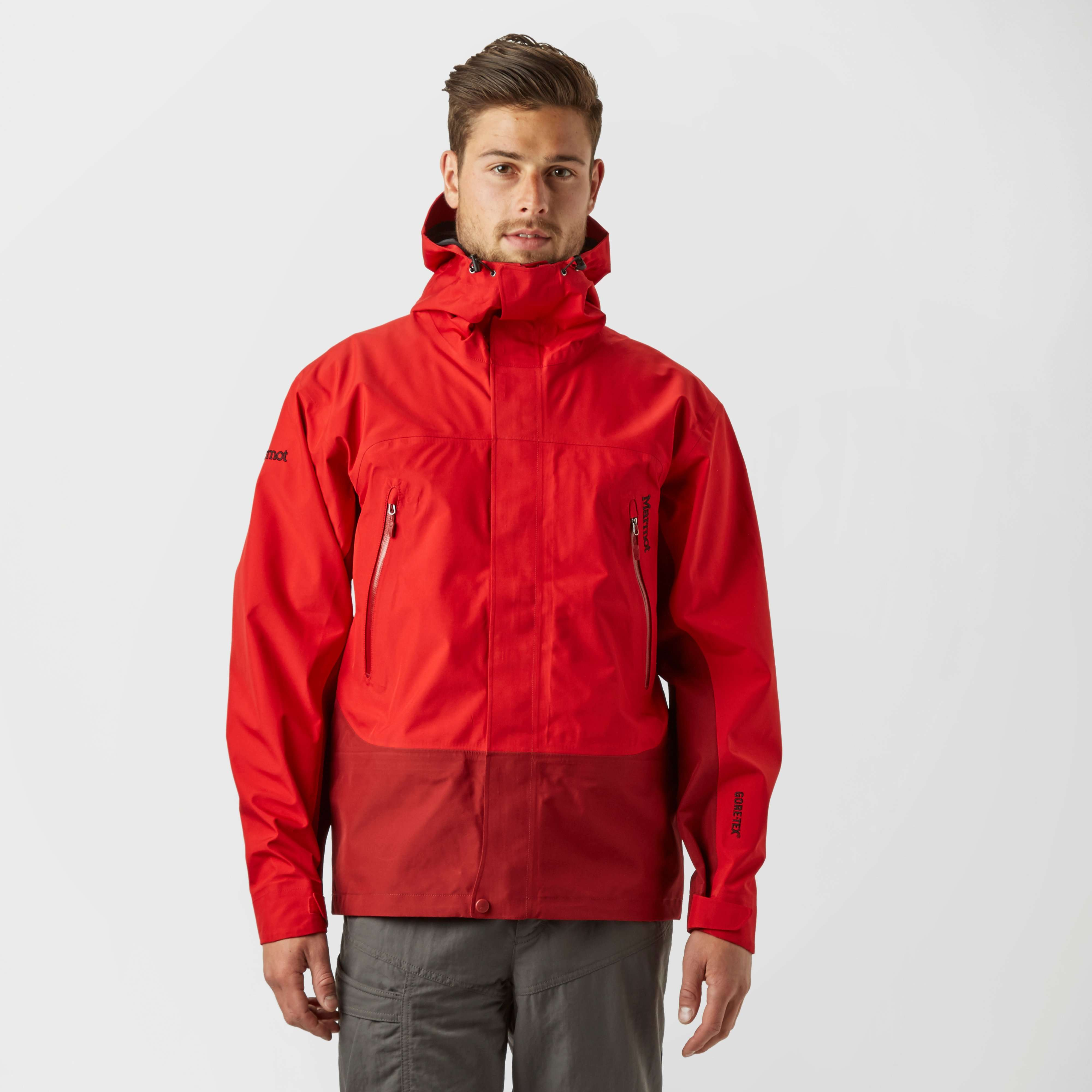 MARMOT Men's Spire GORE-TEX® Waterproof Jacket