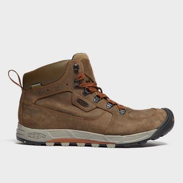2d1ce80a1c1d KEEN Westward Leather Waterproof Mid