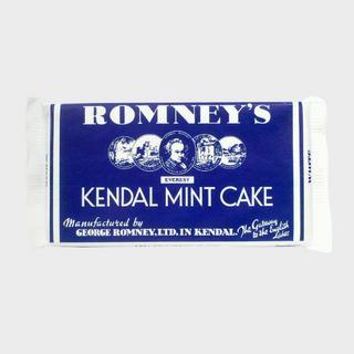 Kendal Mint Cake 125g (white)