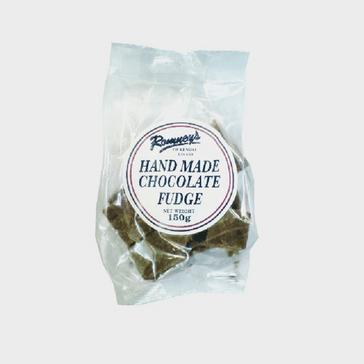 Multi Romneys Chocolate Fudge (150g)