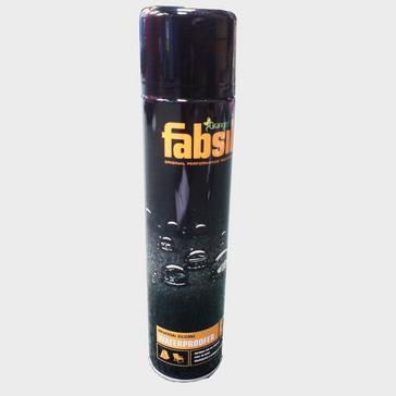 BLACK Grangers Fabsil Aerosol Proofer (400ml)