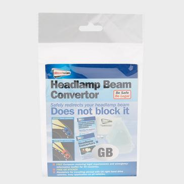 Multi STREETWIZE Headlight Beam Converter Kit