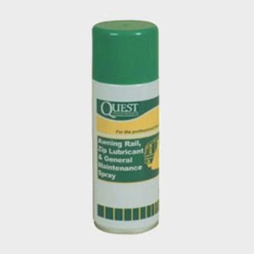 Yellow Quest Awning Rail Lube