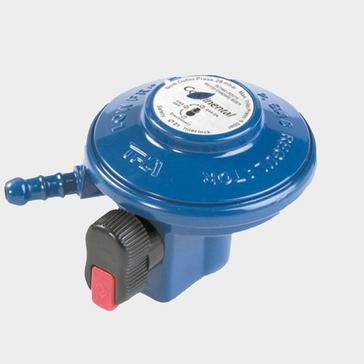 Blue Continental Clip-On Regulator
