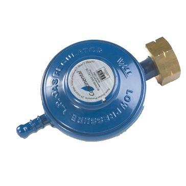 Blue Continental Clip-On Regulator (Calor)