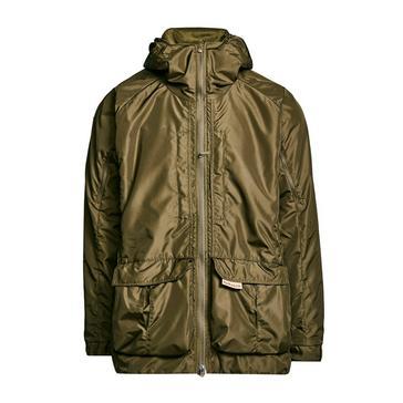 Khaki Paramo Men's Pajaro Waterproof Jacket