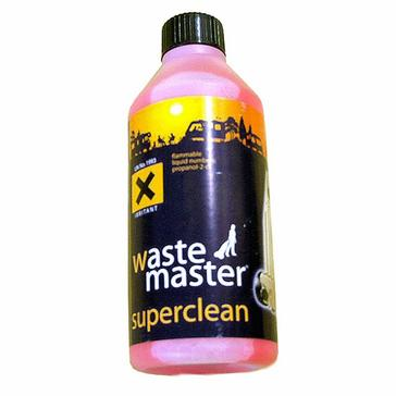 Multi Hitchman Superclean Wastemaster Liquid