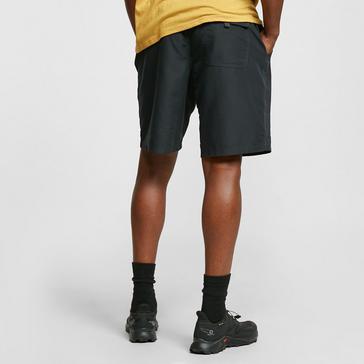 BLACK Prana Men's Mojo Climbing Shorts